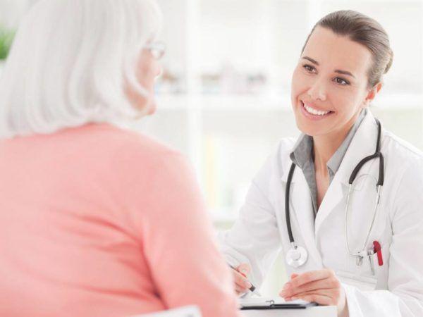 При обнаружении неприятных симптомов срочно обратитесь к специалисту - это гарантия успешного лечения