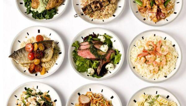 При пищевом отравлении необходимо употребляет пищу до 7 раз в день мелкими порциями