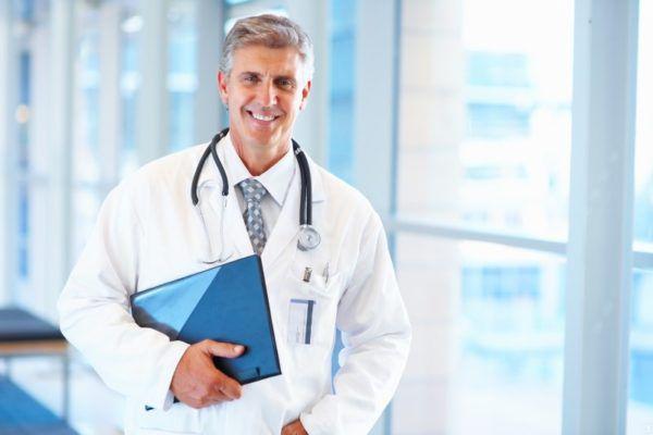 При появлении подозрительных симптомов сразу обращайтесь к врачу