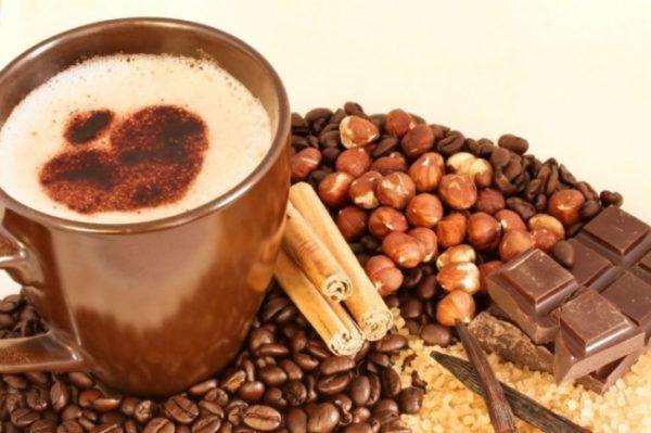 Про кофе, специи и шоколад придется на время забыть