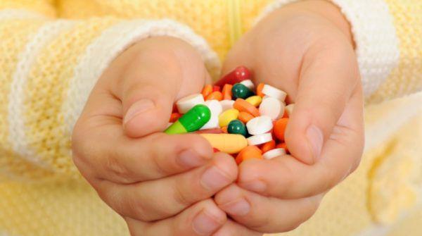 Противопаразитарная терапия