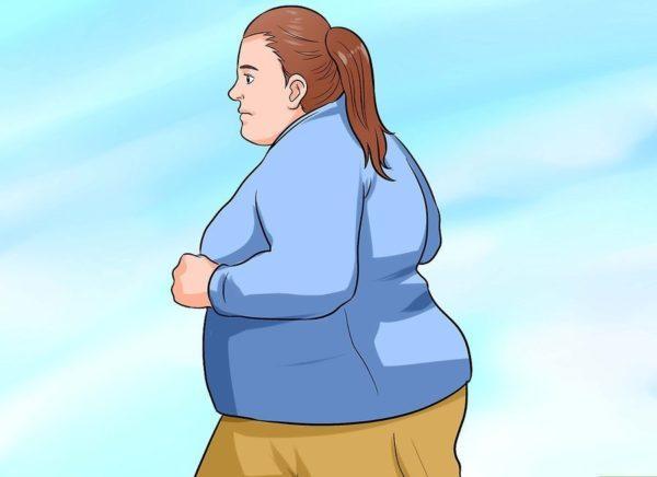 Сбросьте лишний вес