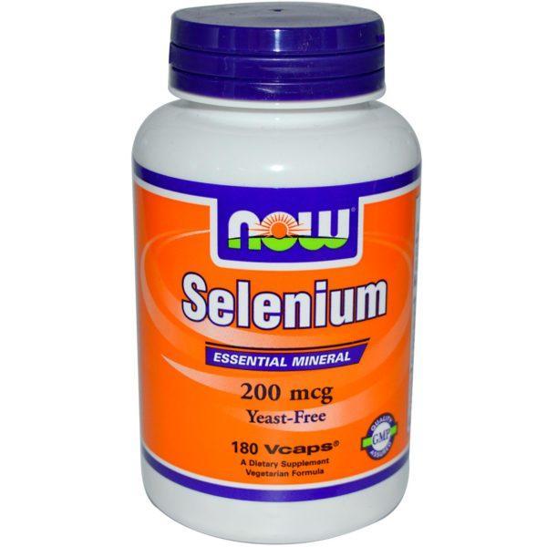 Селениум справляется с потерей аппетита из-за развития инфекционных заболеваний и воспалительных процессов