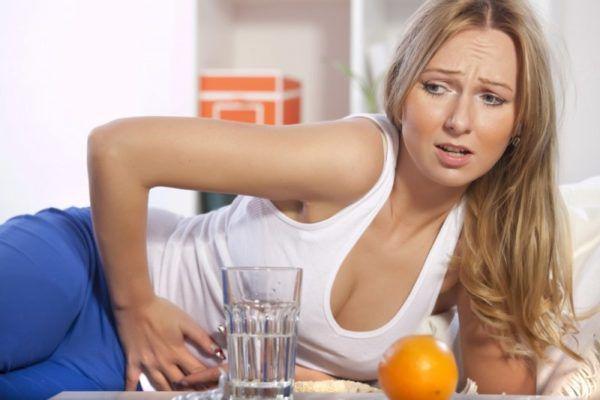 Питание при диарее у пожилых людей
