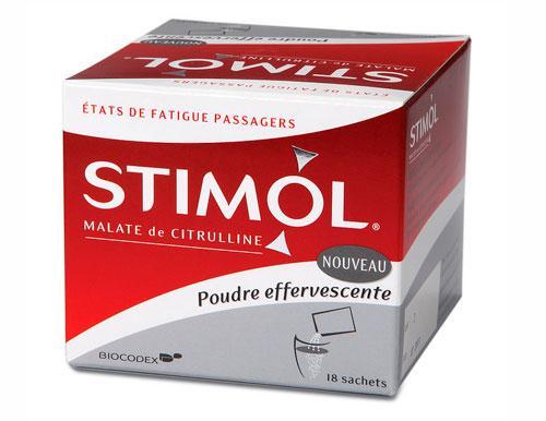 Стимол улучшает обменные процессы в организме, повышая его сопротивляемость и выводя шлаки