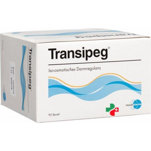 Транзипег