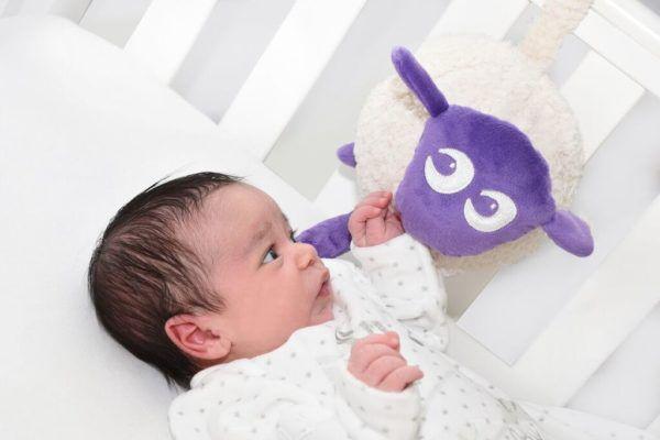 У малышей, больных дисбактериозом, очень низкий иммунитет