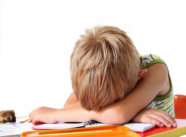 Утомление возникает вследствие действия токсинов