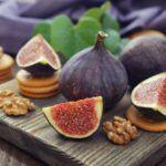 В зависимости от гастрономических целей, инжир бывает десертным и сухофруктовым