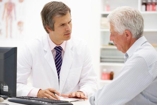 Важно максимально точно описать врачу характер боли