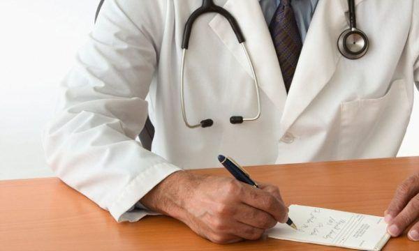 Нужно обратиться к врачу и не заниматься самодиагностикой