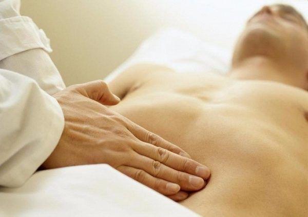 Желчнокаменная болезнь - лечение