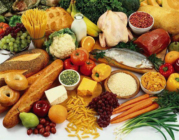 Здоровое питание - это очень важно
