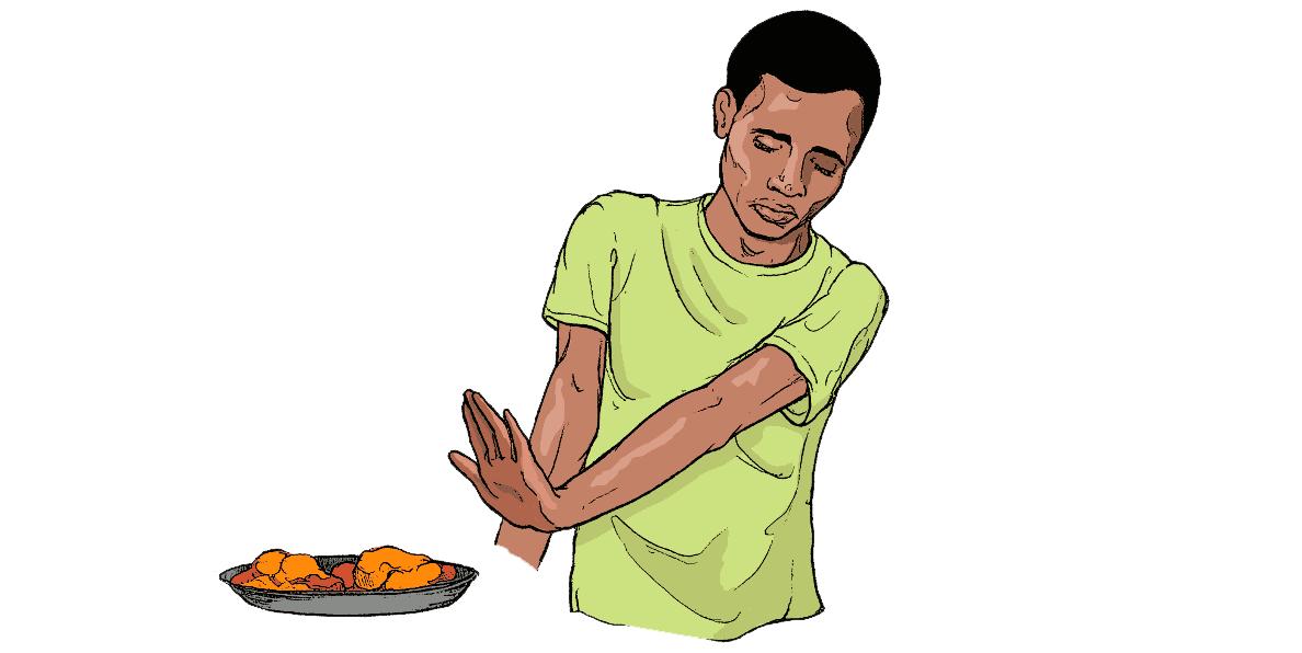 Нет аппетита худею что делать