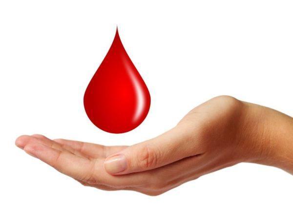 Анальное кровотечение
