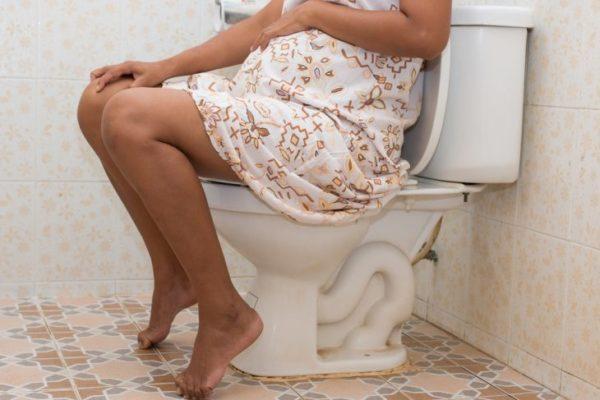 Беременность может быть причиной дискомфорта в кишечнике