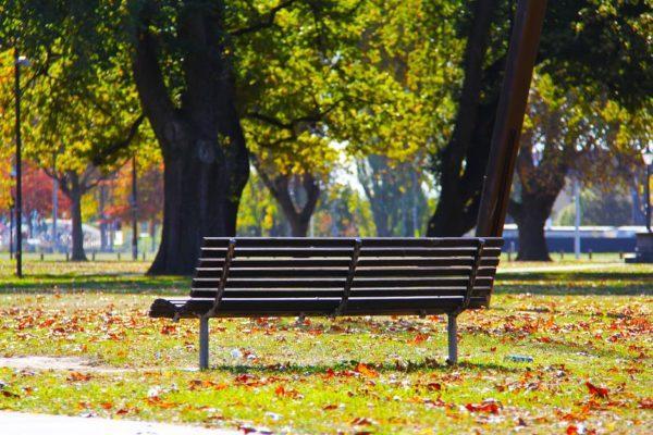 Беременным желательно чаще бывать на свежем воздухе
