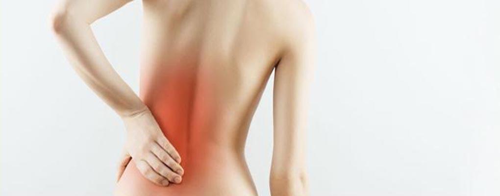 Боль слева сбоку в области талии