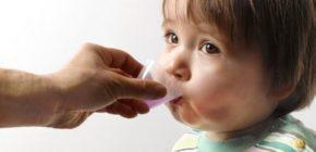 Чем лечить дисбактериоз у ребенка