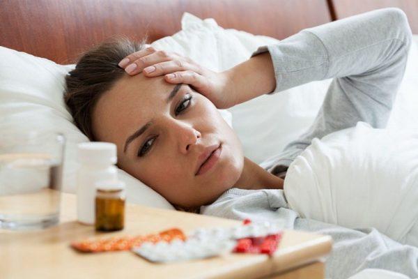 Кишечный грипп у взрослых симптомы и препараты для лечения