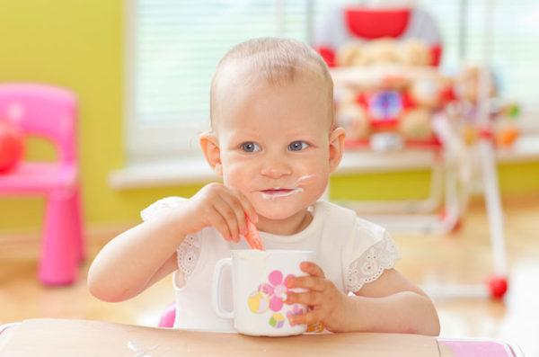 Что можно есть после рвоты ребенку