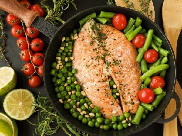 Диета с высоким содержанием белка важна для людей с хроническими заболеваниями печени