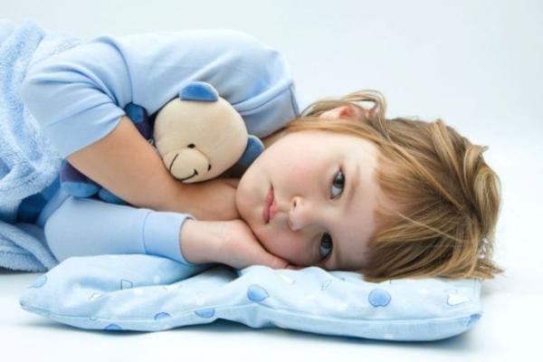 Есть несколько форм гастроэнтерита у детей