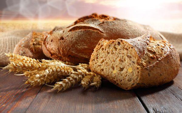Хлеб - это полезный источник энергии