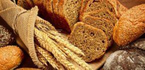 Хлеб и зерновые