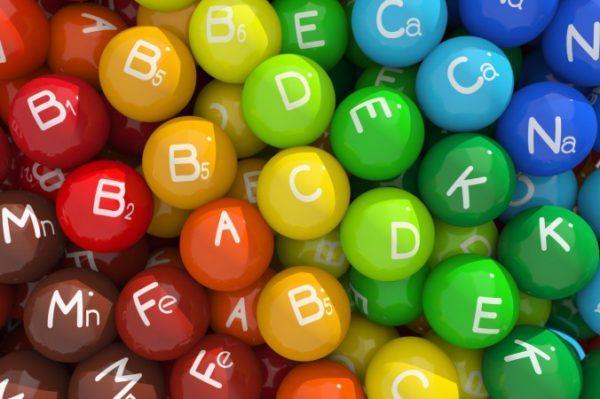 Хронические болезни печени, могут привести к недостатку витаминов и минералов