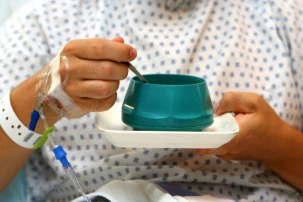 Как правильно питаться после перенесенной операции