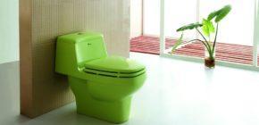 Кал зеленого цвета - почему
