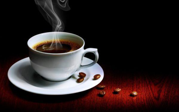 Кофе способствует дефекации
