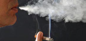 Курение и другие вредные привычки