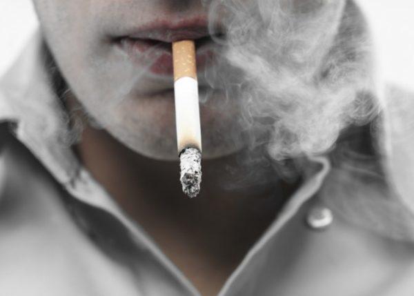 Курение может спровоцировать неприятные последствия гастроскопии и рвотные рефлексы