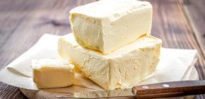 Масло/маргарин, 1 чайная ложка