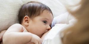 Наличие вредоносных микроорганизмов в материнском молоке