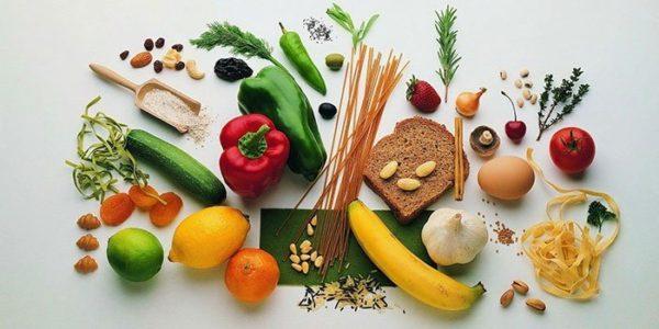 Нехватка грубоволокнистой пищи в рационе приводит к колиту