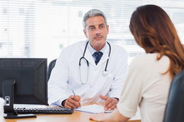 Необходимо проконсультироваться с врачом перед приемом любых препаратов