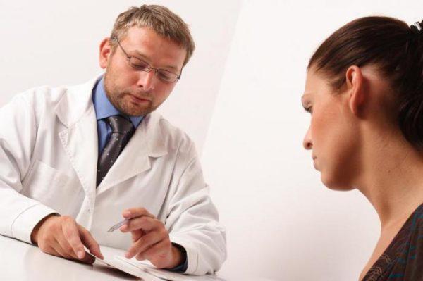 Обязательно следует требовать документы на согласие процедуры