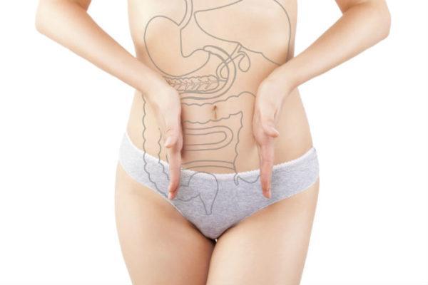 Очищение кишечника часто практикуется с целью избавления от лишнего веса