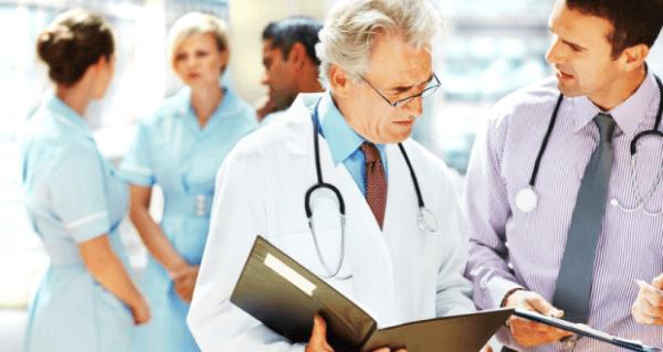 Особенности дополнительной диагностики
