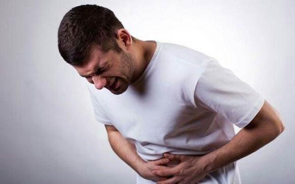 Острая боль в желудке - что делать