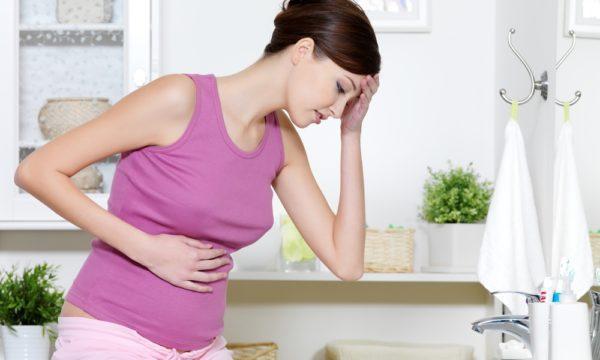 Отравление грибами при беременности