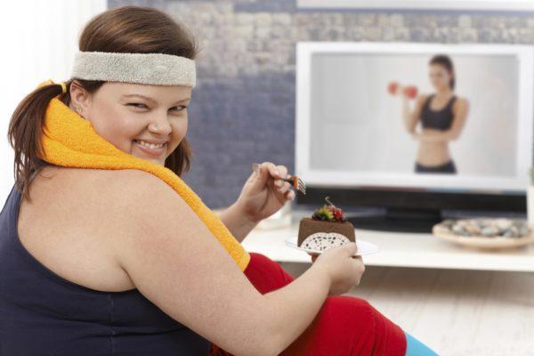 Ожирение и избыточный вес
