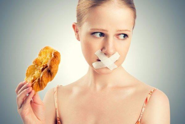 Перед очисткой кишечника нужно придерживаться диеты