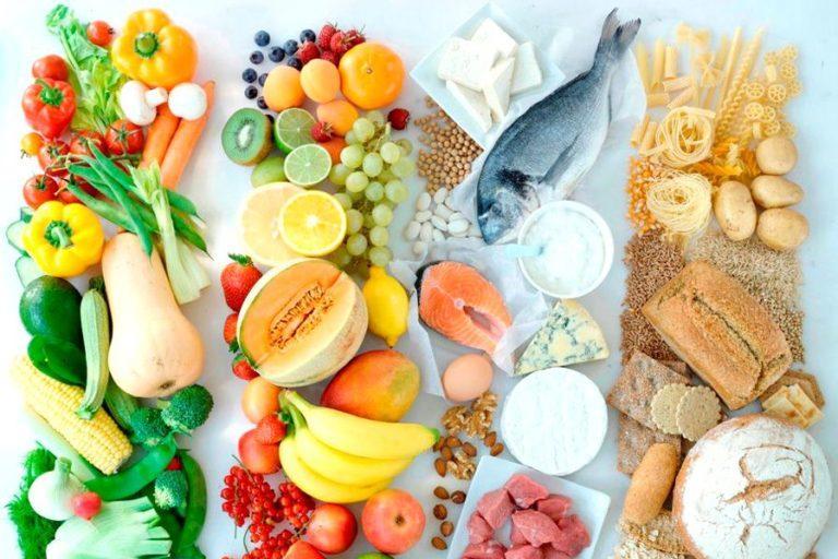 Раздельное питание для похудения: принципы, таблица