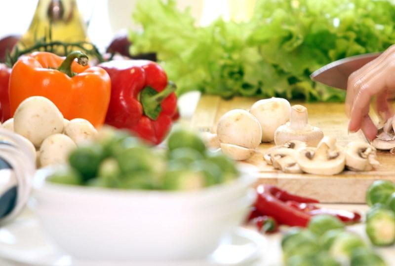 Диета при гепатите С, рецепты, меню
