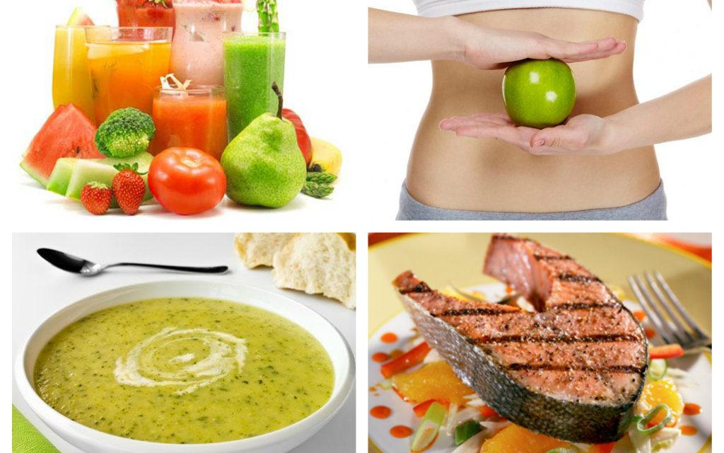 Какая диета нужна при панкиатите