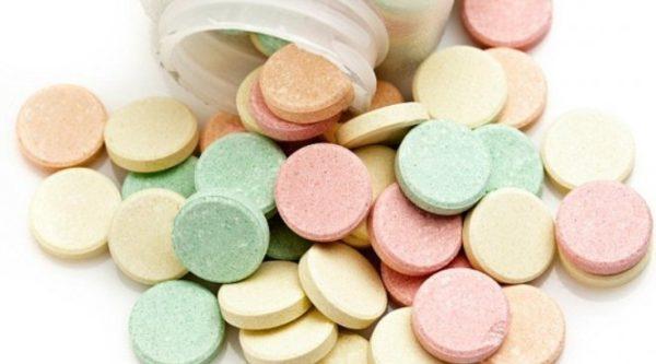 Препараты для очистки кишечника
